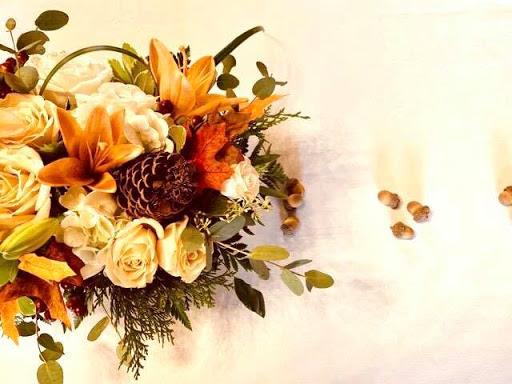 Japanese Flower Arrangements